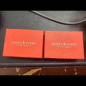 James Avery Boxes